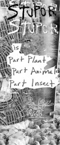 Plant Animal Insect Stupor cover for FB